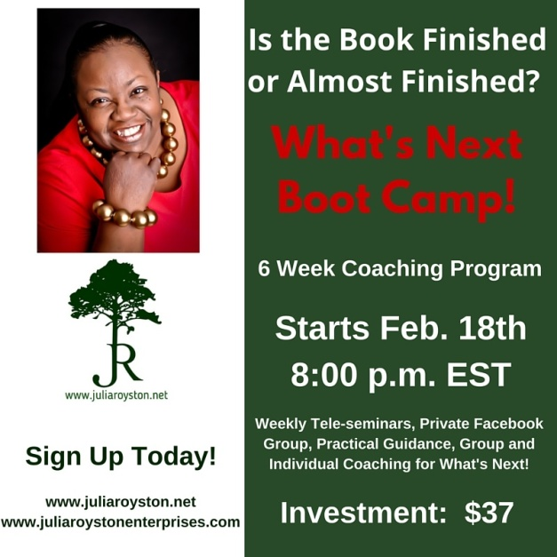 What's Next Book Camp (1)